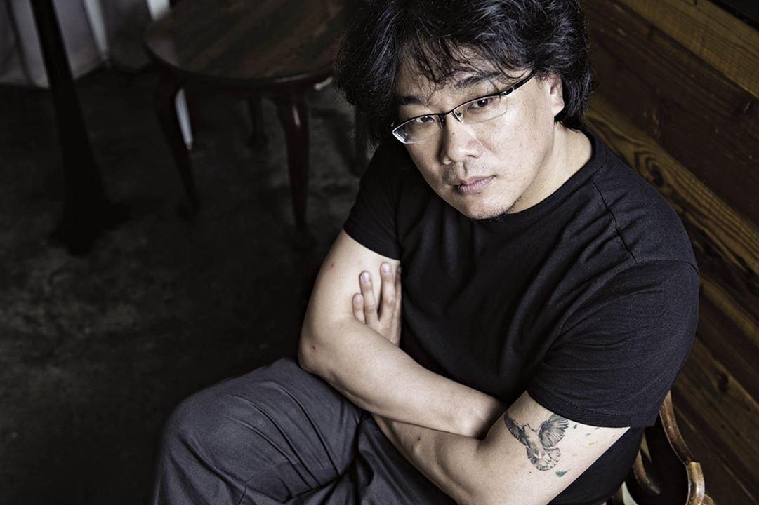Memories of Murder : Photo Bong Joon-ho