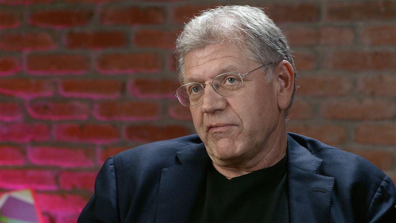 Back in Time : Photo Robert Zemeckis