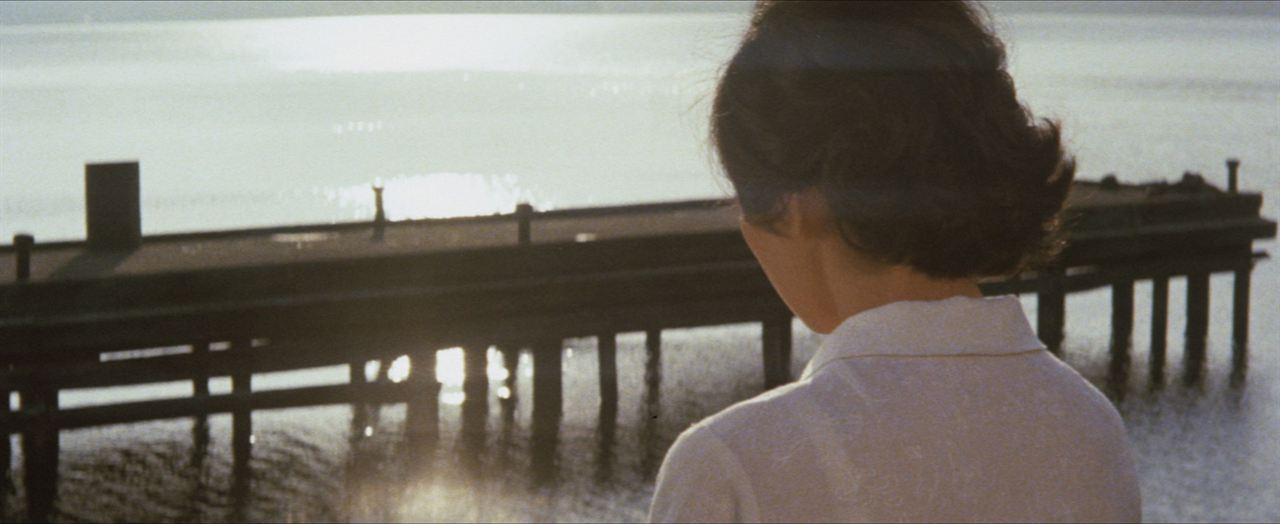 Nuages épars : Photo Yoko Tsukasa