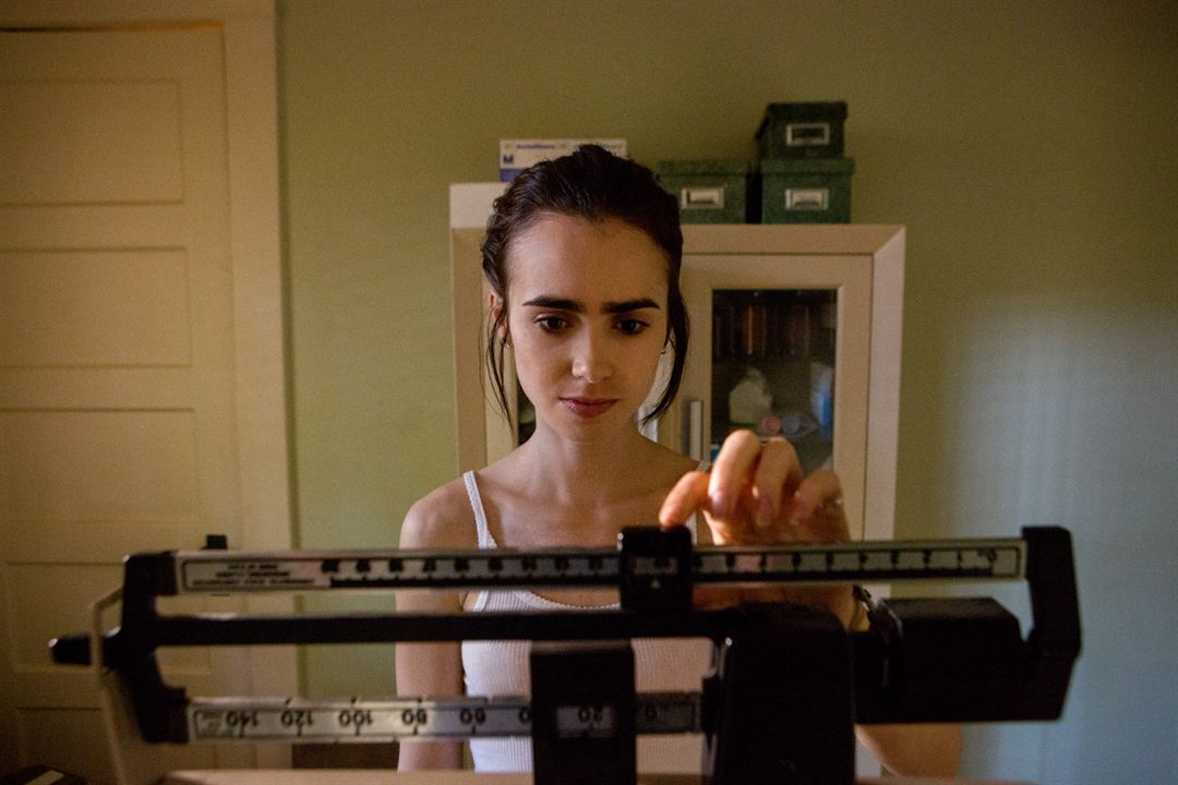 To the Bone : Photo Lily Collins