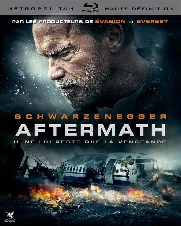 Aftermath : Affiche