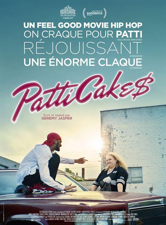 Patti Cake$ : Affiche
