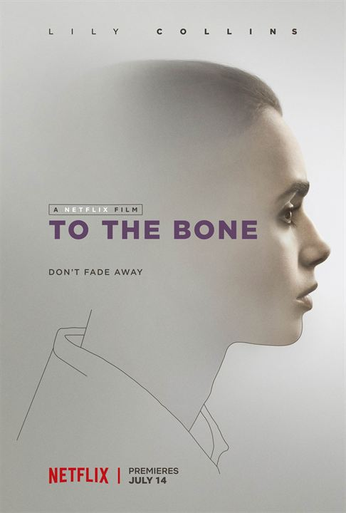 To the Bone : Affiche
