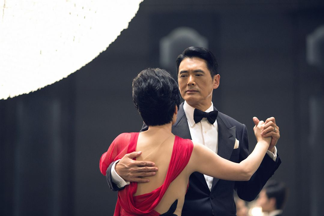 Office : Photo Chow Yun-Fat