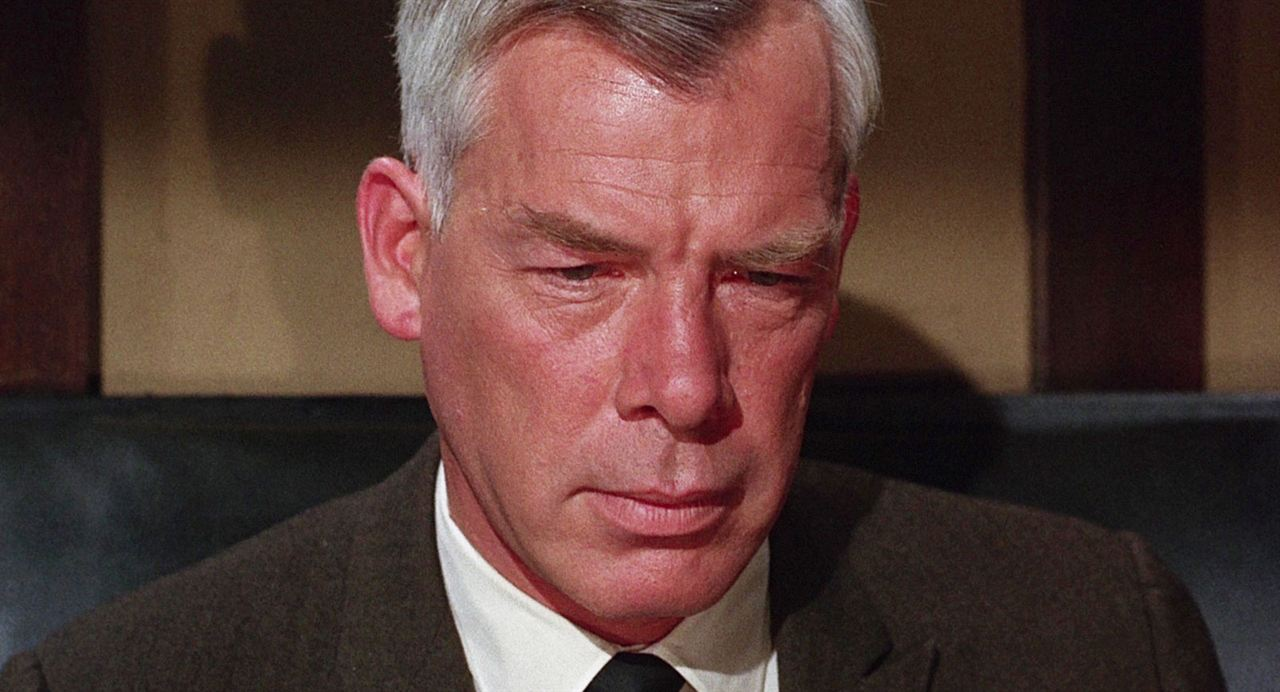A bout portant : Photo Lee Marvin