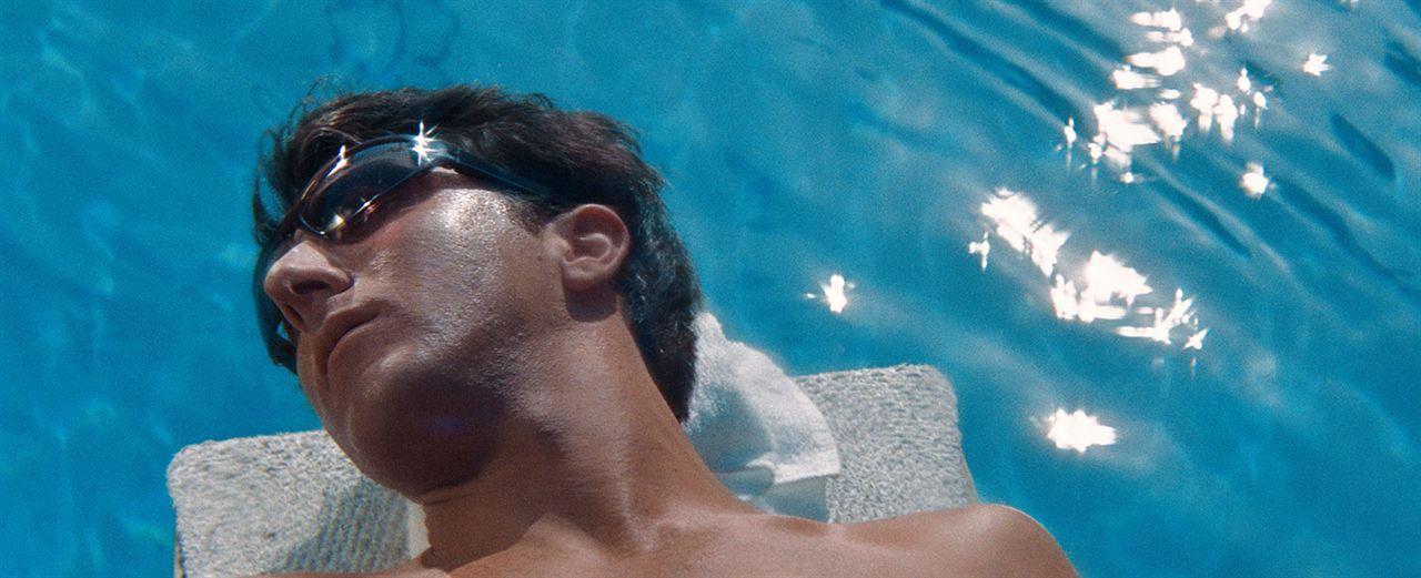 Le Lauréat : Photo Dustin Hoffman
