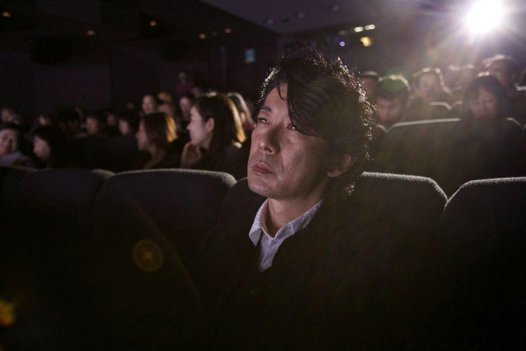 Vers la lumière : Photo Masatoshi Nagase