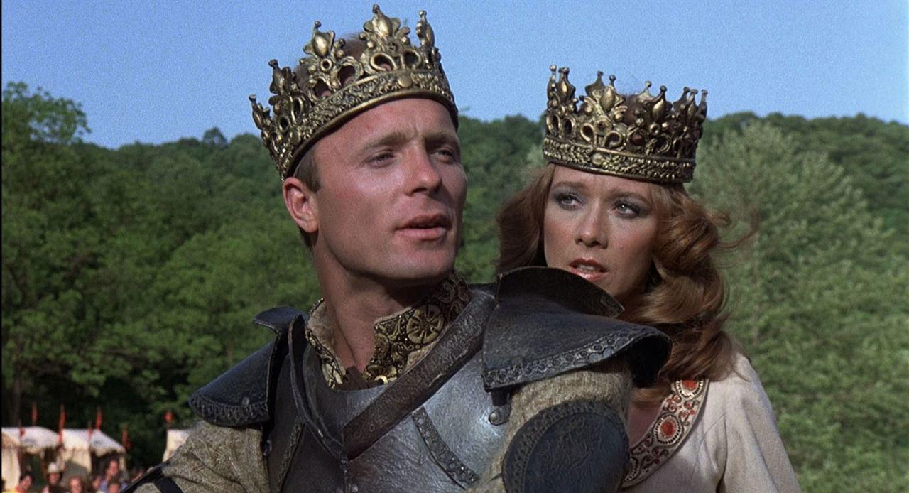 Knightriders : Photo Amy Ingersoll, Ed Harris