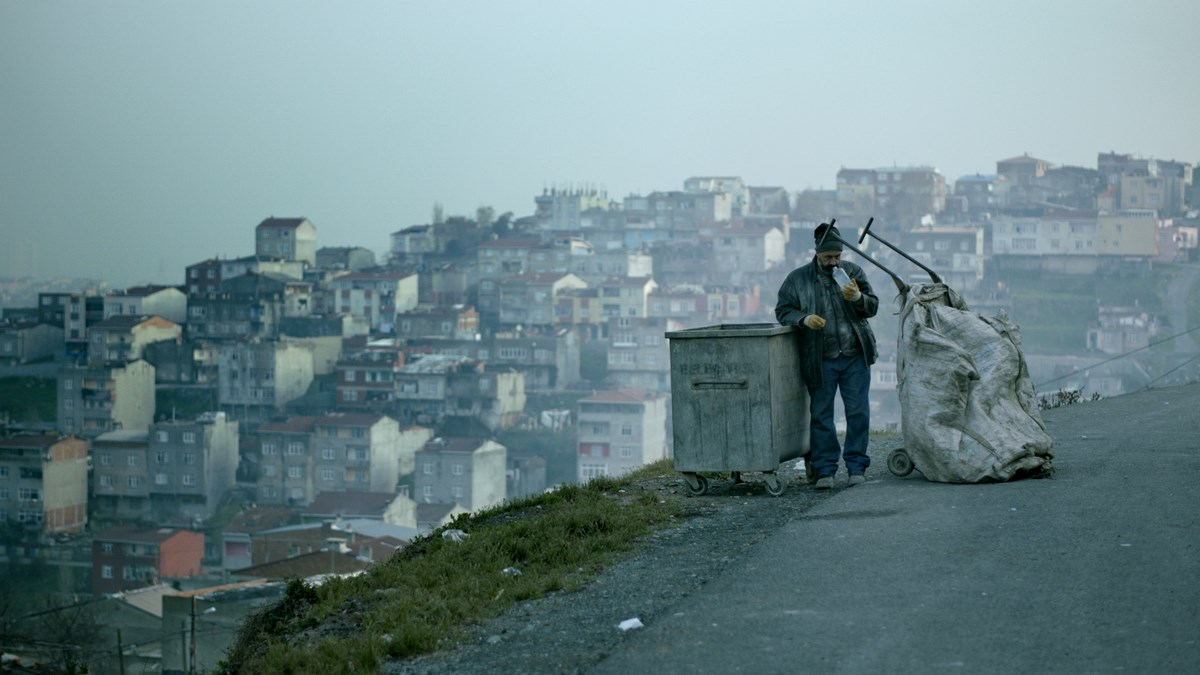 Abluka - Suspicions : Photo