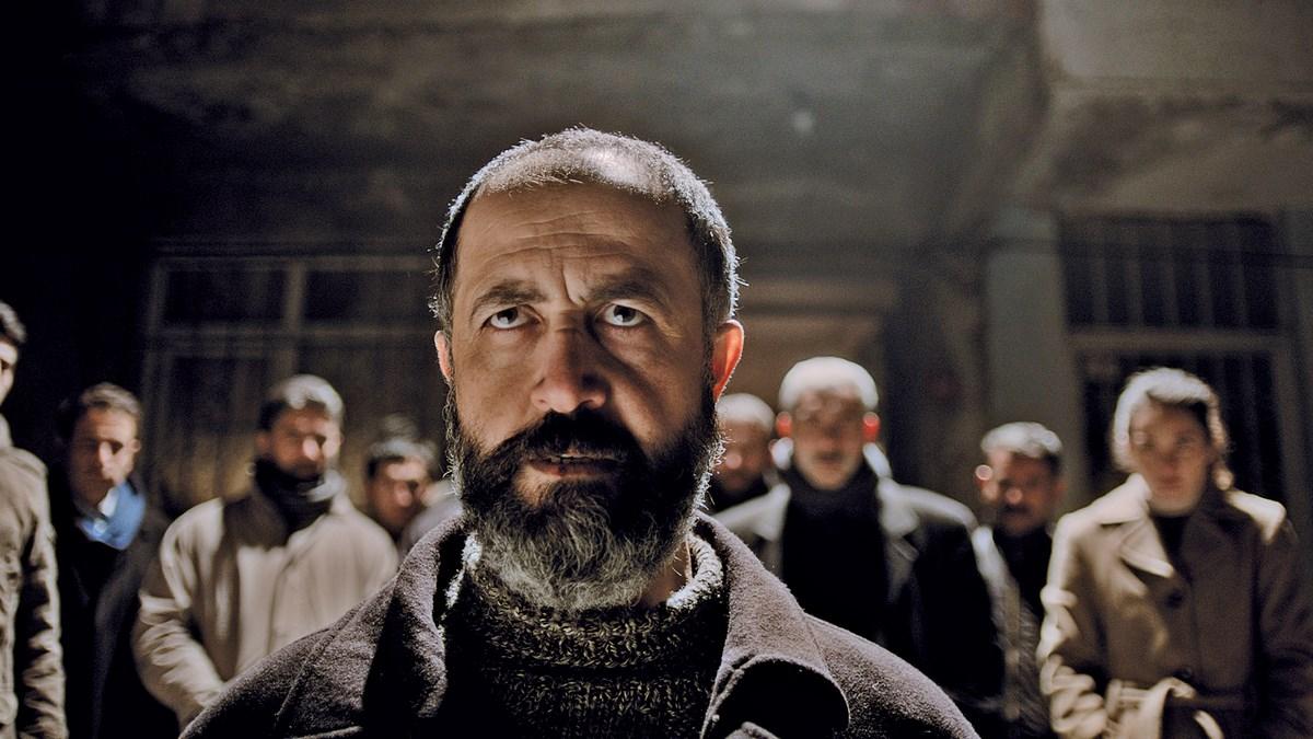 Abluka - Suspicions : Photo Mehmet Özgür