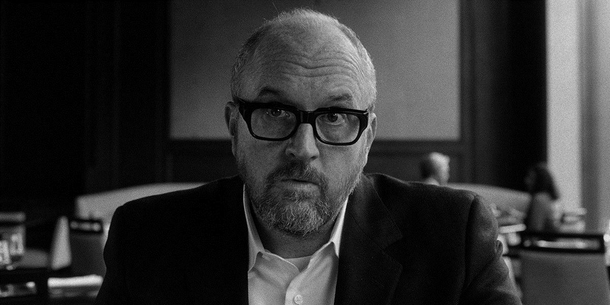 I Love You, Daddy : Photo Louis C.K.