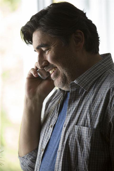 Last call : Photo Alfred Molina