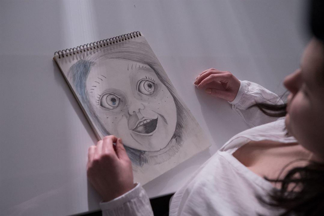Le Retour de Chucky : Photo