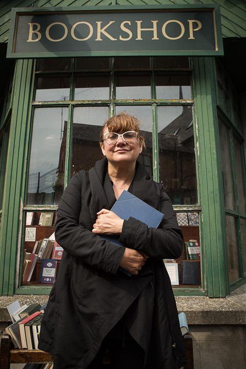The Bookshop : Photo Isabel Coixet