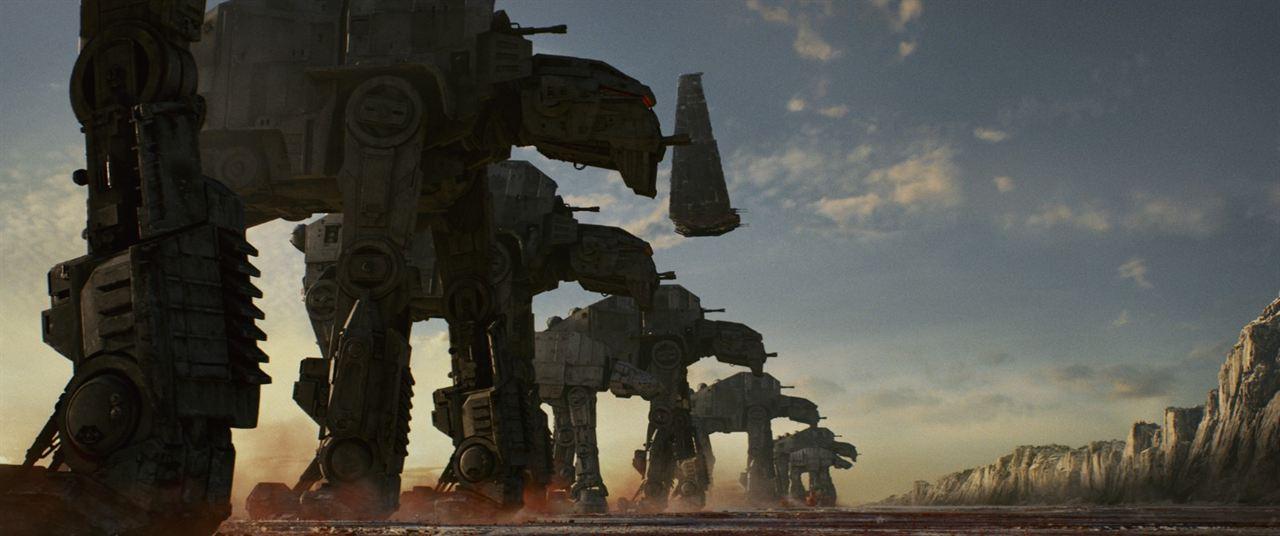 Star Wars - Les Derniers Jedi : Photo
