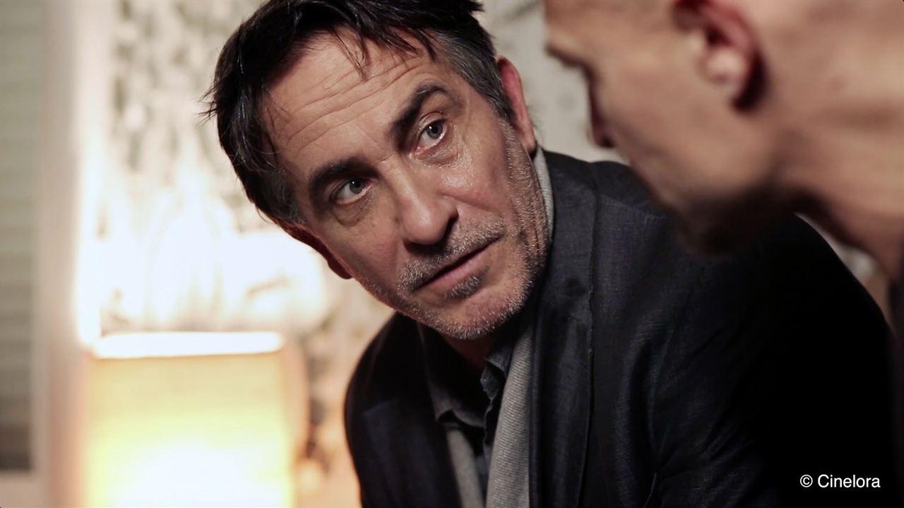 Krank : Photo Philippe Cariou