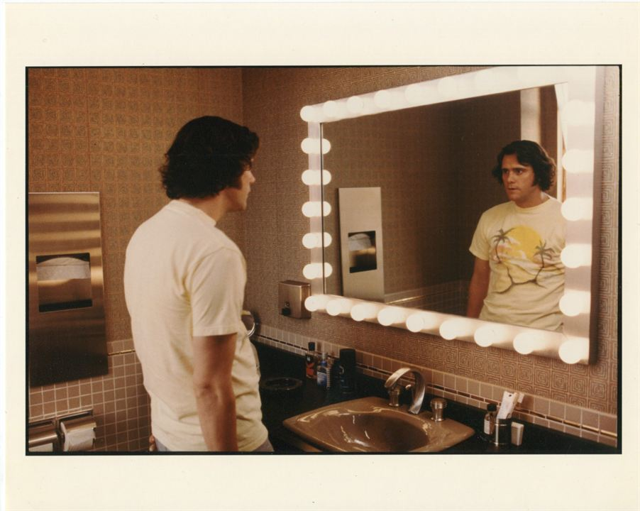 Jim et Andy : Photo Jim Carrey