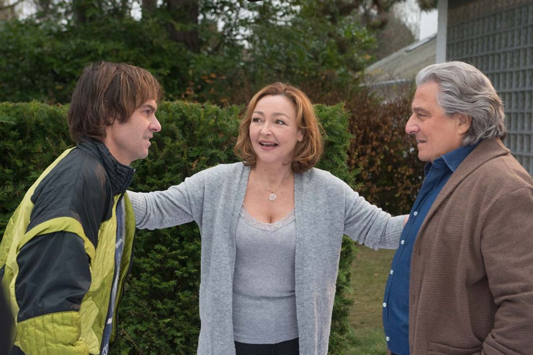 Momo : Photo Catherine Frot, Christian Clavier, Sébastien Thiery