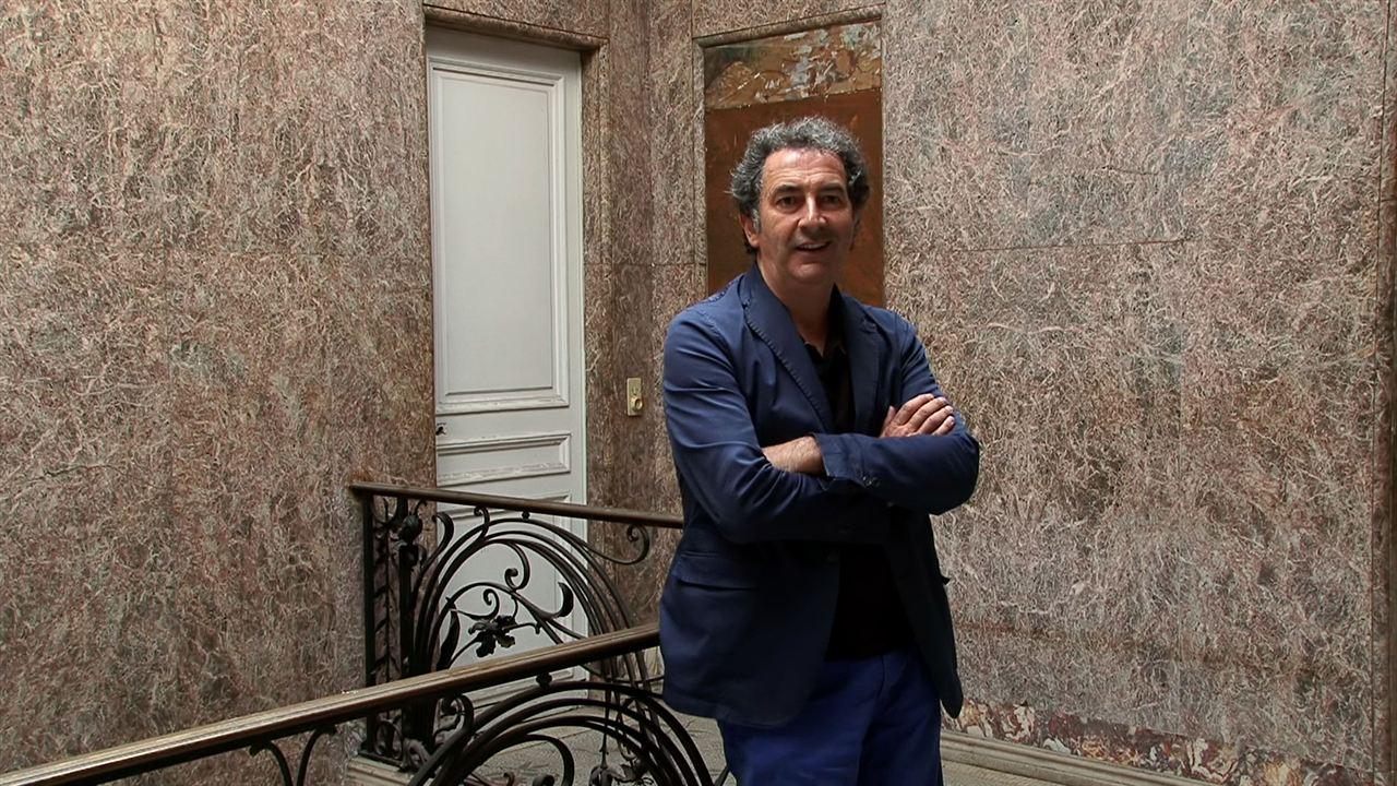 Blanche Rhapsodie - Mémoire de Théâtre : Photo François Morel