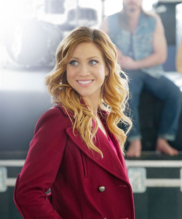 Pitch Perfect 3 : Photo Brittany Snow