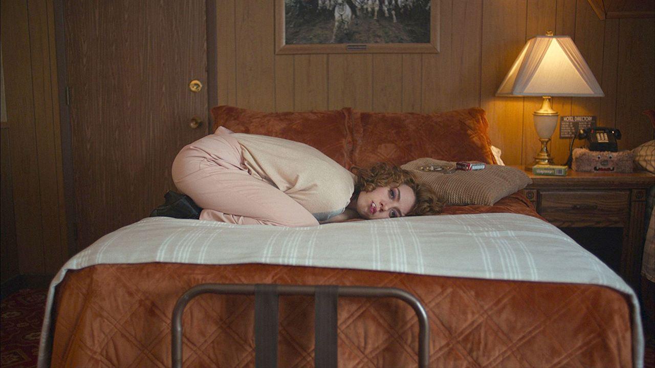 An Evening With Beverly Luff Linn : Photo Aubrey Plaza