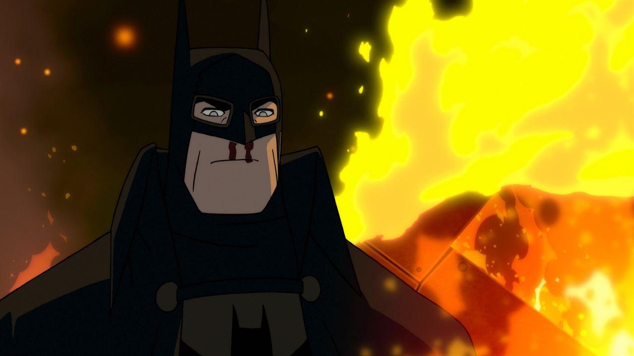 Batman: Gotham By Gaslight : Photo