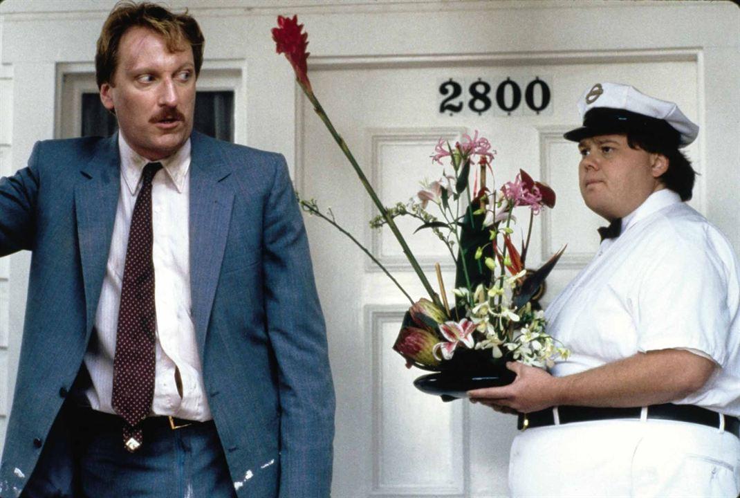 La Folle journée de Ferris Bueller : Photo Jeffrey Jones
