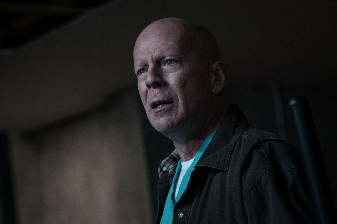 Death Wish : Photo Bruce Willis