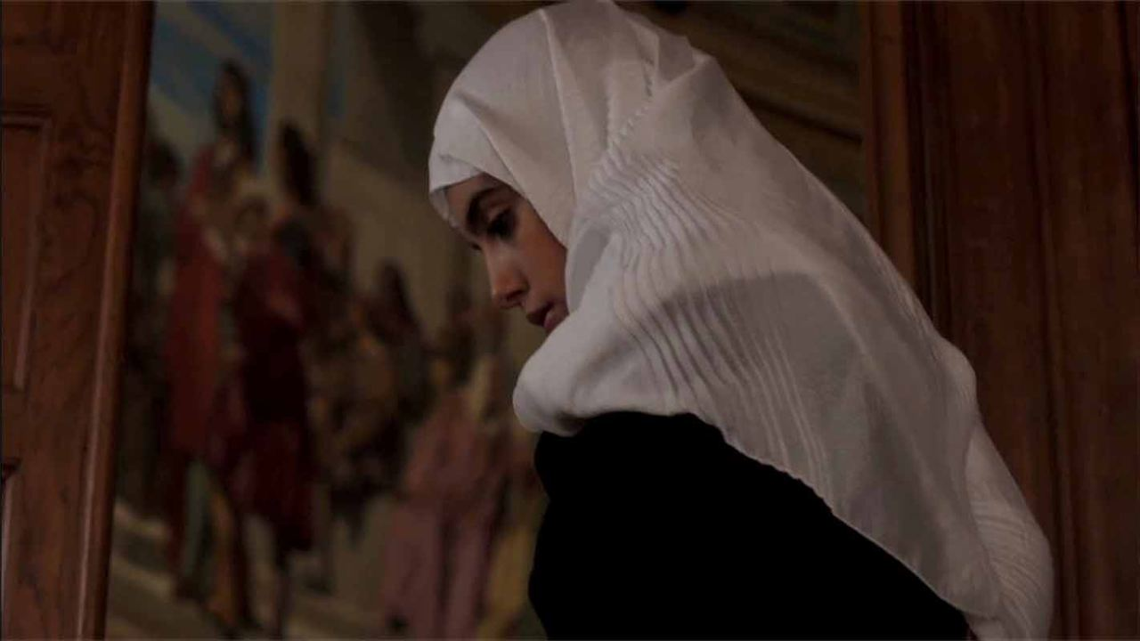 Féminin plurielles : Photo Hafsia Herzi