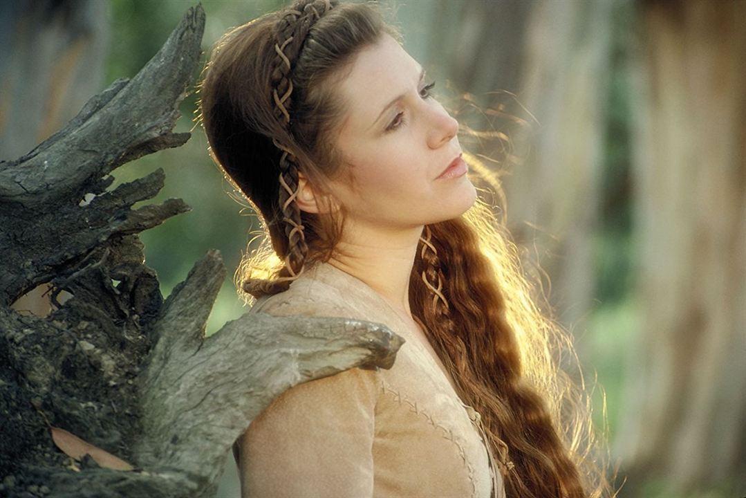 Star Wars : Episode VI - Le Retour du Jedi : Photo Carrie Fisher