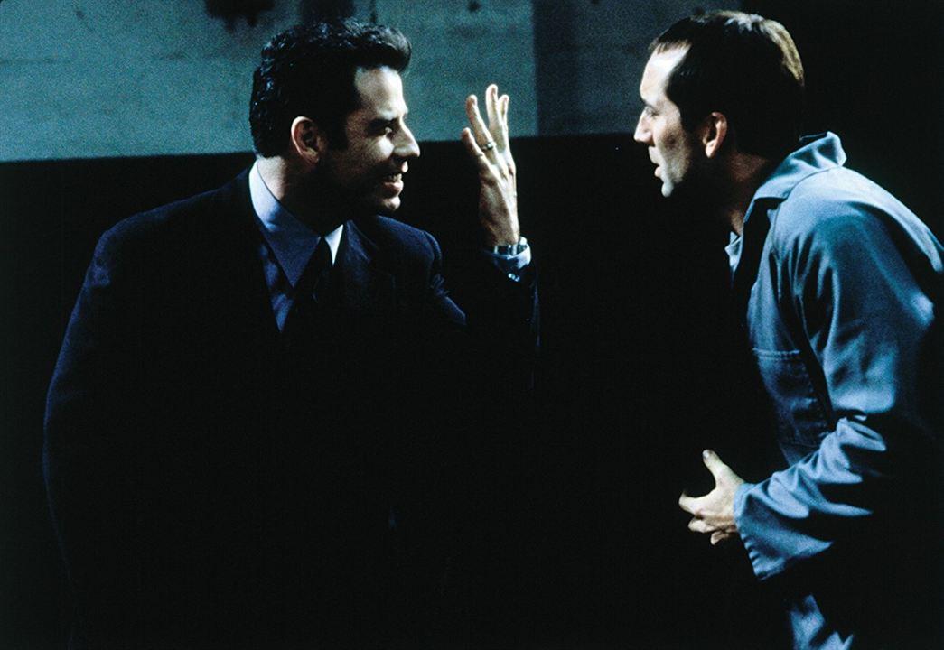 Volte/Face : Photo John Travolta, Nicolas Cage