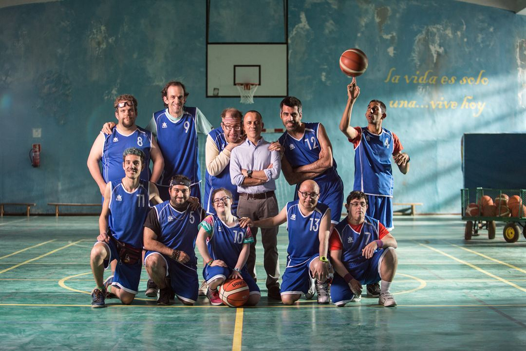 Champions : Photo Alberto Nieto Fernández, Fran Fuentes, Gloria Ramos, Javier Gutiérrez, Jesús Lago