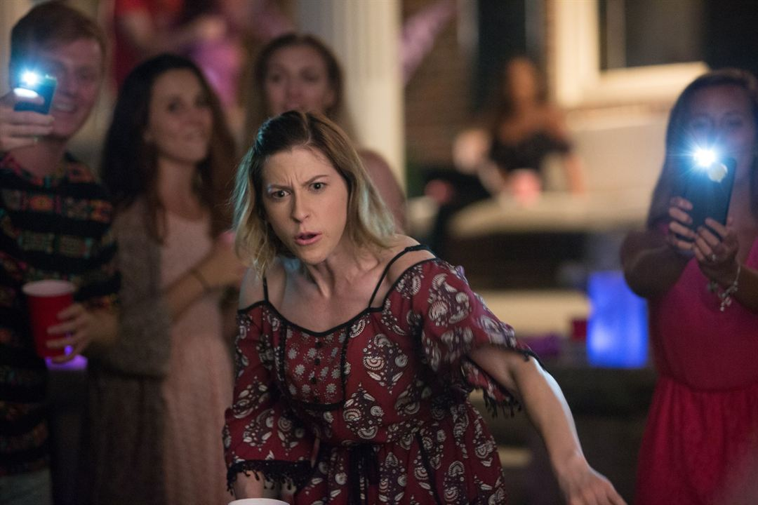 Step Sisters : Photo Eden Sher