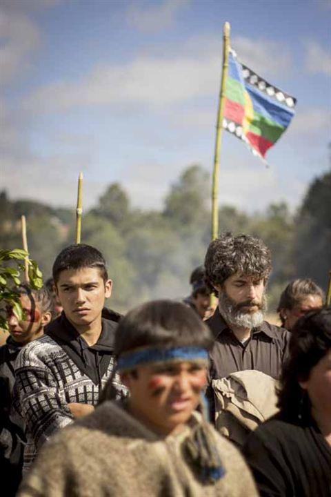 Mala Junta : Photo Andrew Bargsted