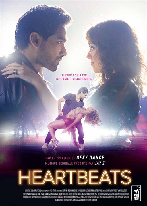 Heartbeats : Affiche