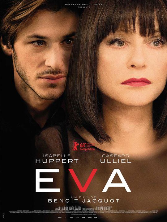 Eva : Affiche