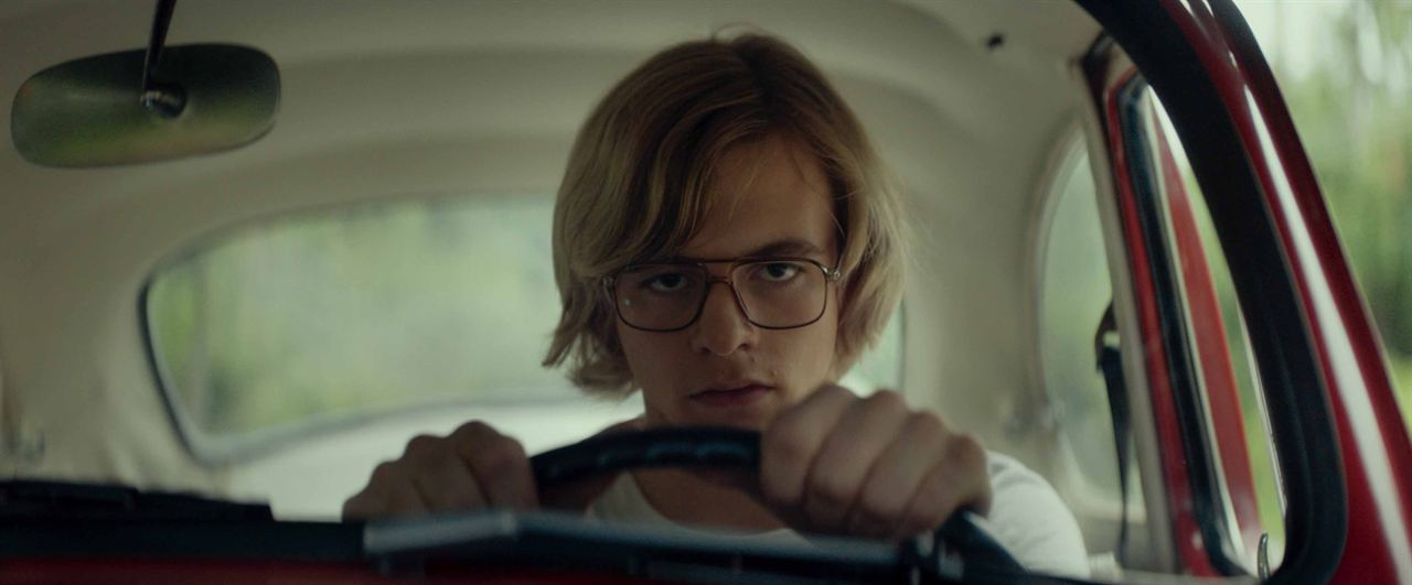 My Friend Dahmer : Photo Ross Lynch