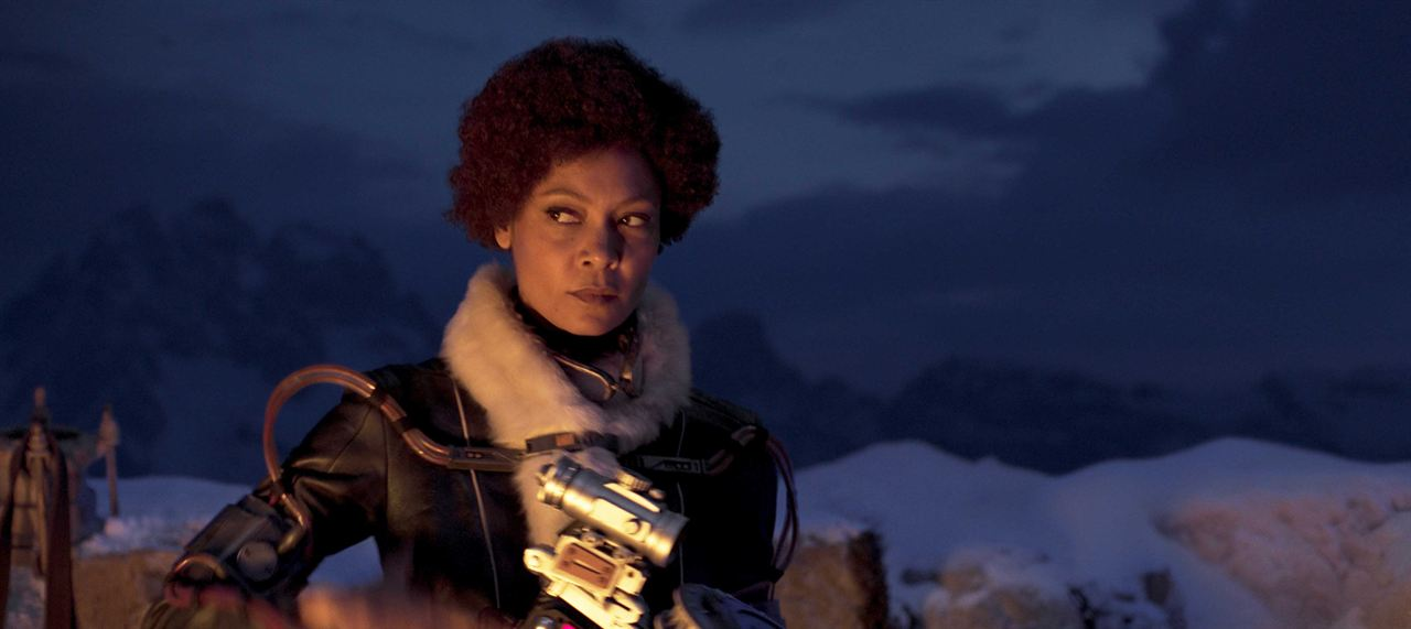 Solo: A Star Wars Story : Photo Thandie Newton