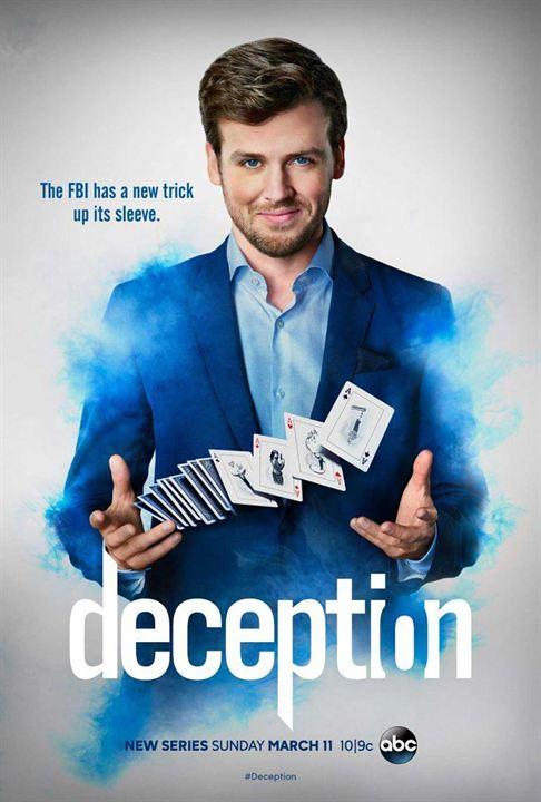 Cameron Black : l'illusionniste S01 [Ep.01-02-03]