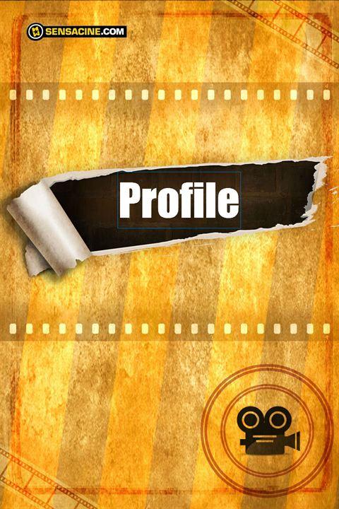 Profile : Affiche