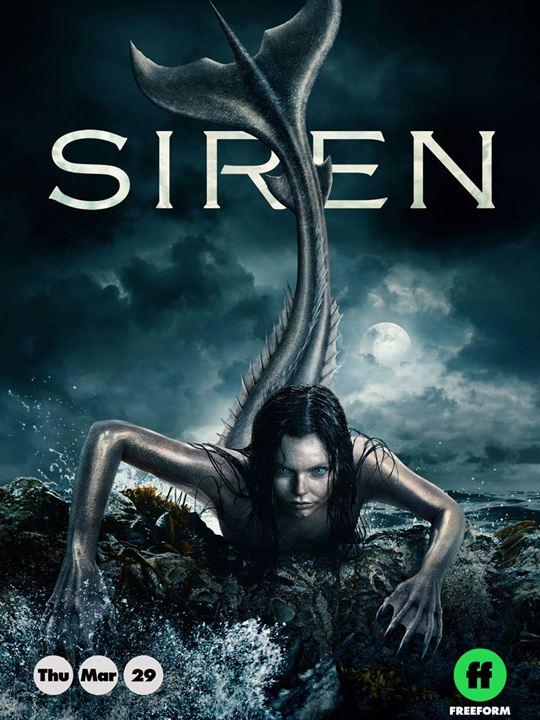 Siren (2018) S01 VOSTFR (Complète)