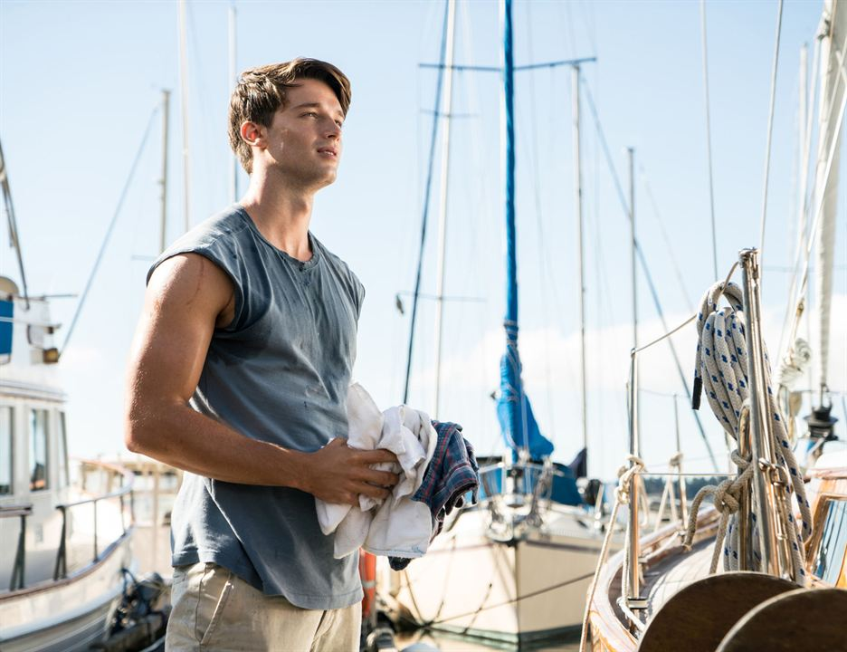 Midnight Sun : Photo Patrick Schwarzenegger