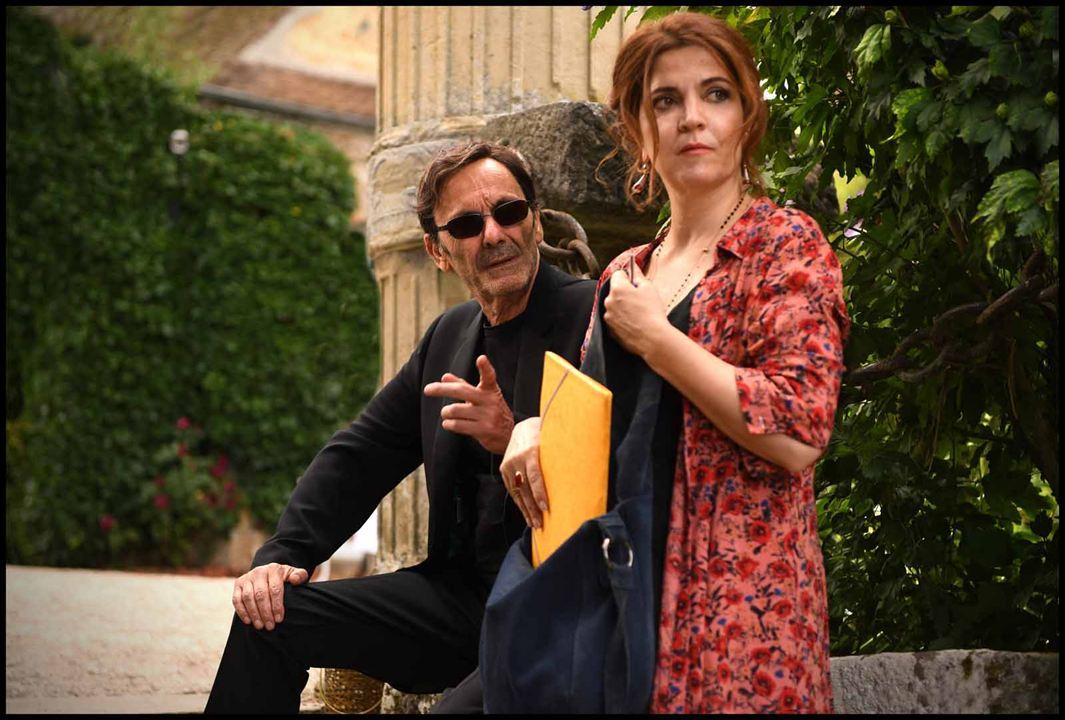 Place Publique : Photo Agnès Jaoui, Jean-Pierre Bacri