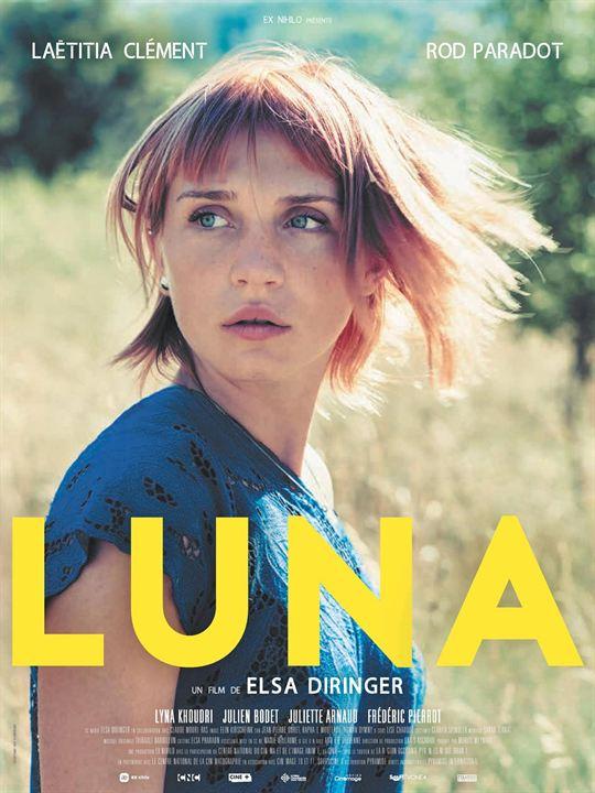 Luna : Affiche