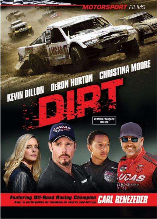 Dirt : Affiche
