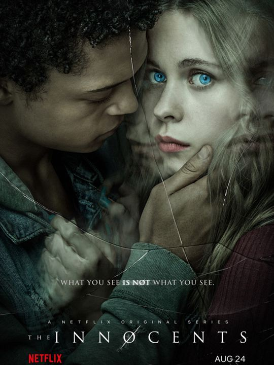 The Innocents : Affiche