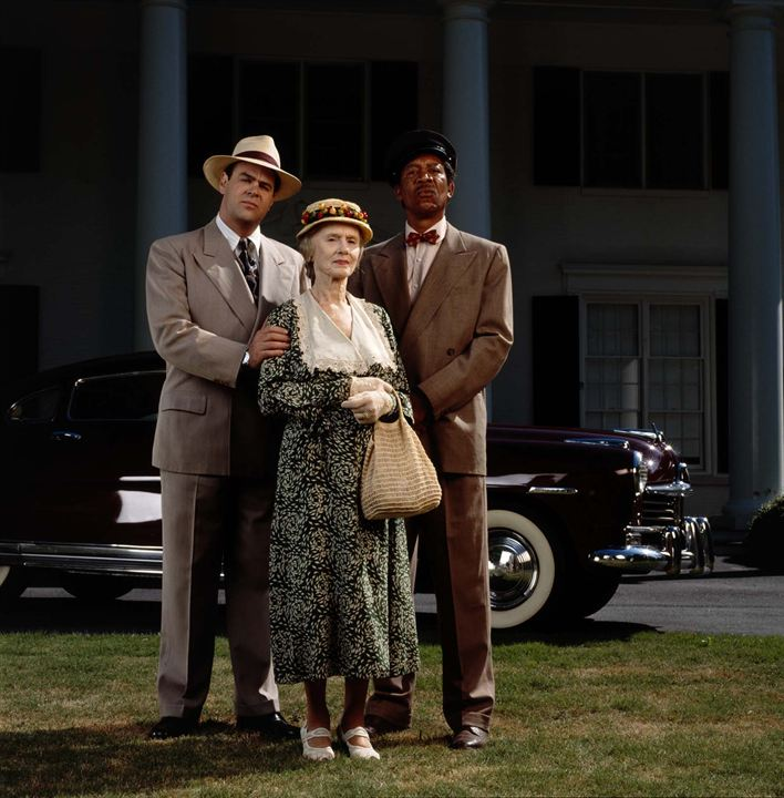 Miss Daisy et son chauffeur : Photo Dan Aykroyd, Jessica Tandy, Morgan Freeman
