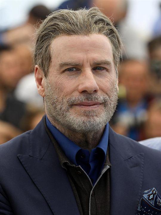 Affiche John Travolta