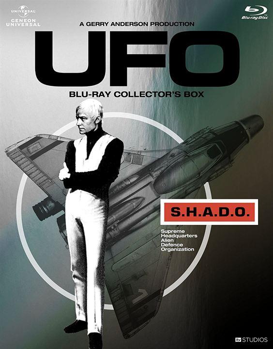 UFO : Affiche