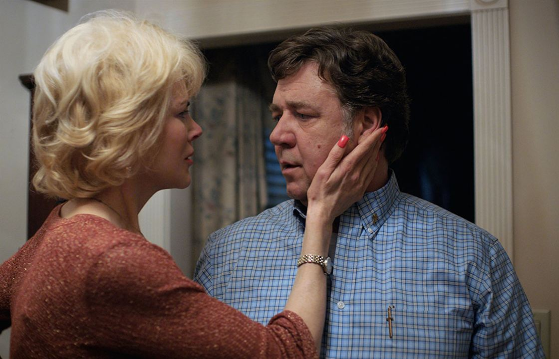 Boy Erased : Photo Nicole Kidman, Russell Crowe